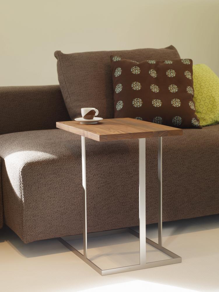 Bank Design Montis.Shop Annex Side Table