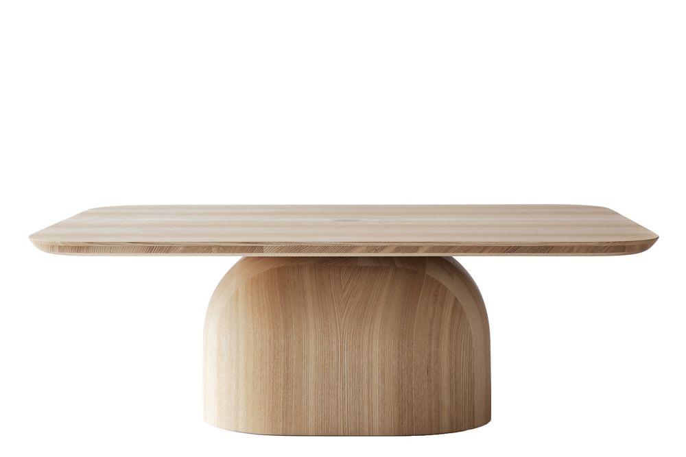 April Coffee Table, Low by Nikari
