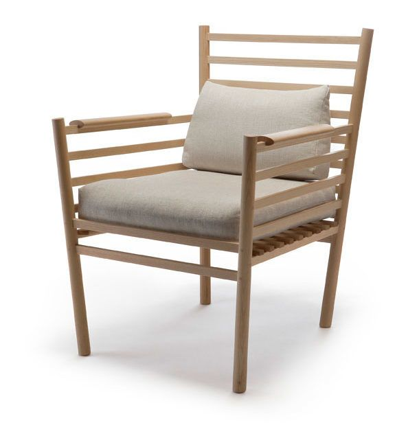 Arte Lounge Chair by Nikari