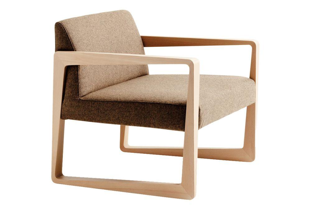 Askew 536 Lounge Chair by Billiani