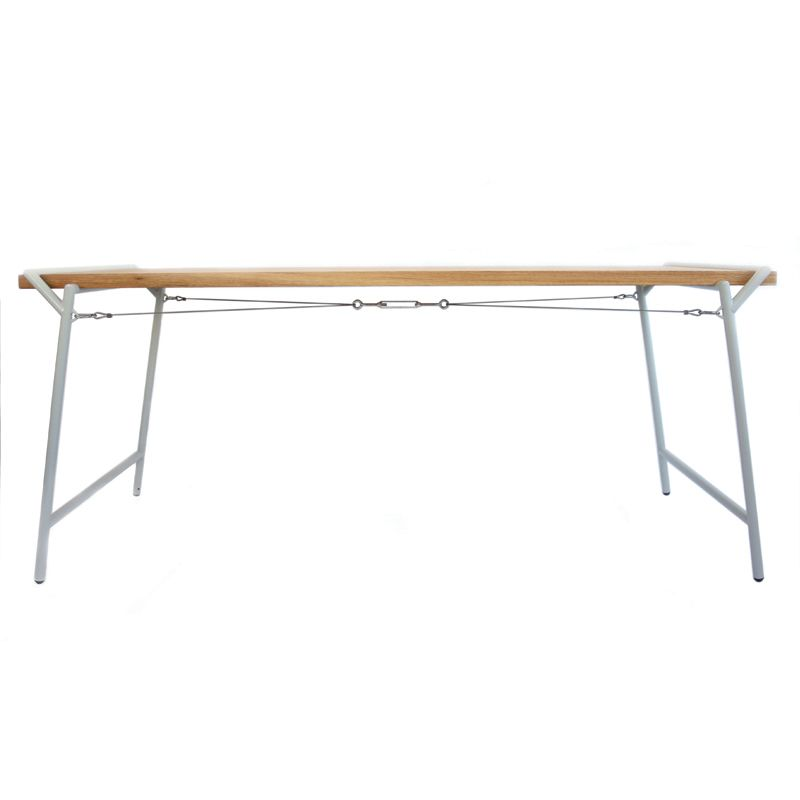Atlas Table by Psalt Design