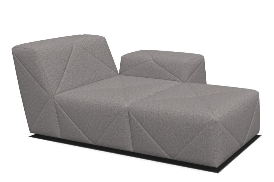 BFF Chaise Longue by MOOOI