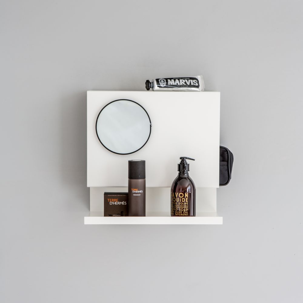 Big:Ledge Shelf by Anne Linde