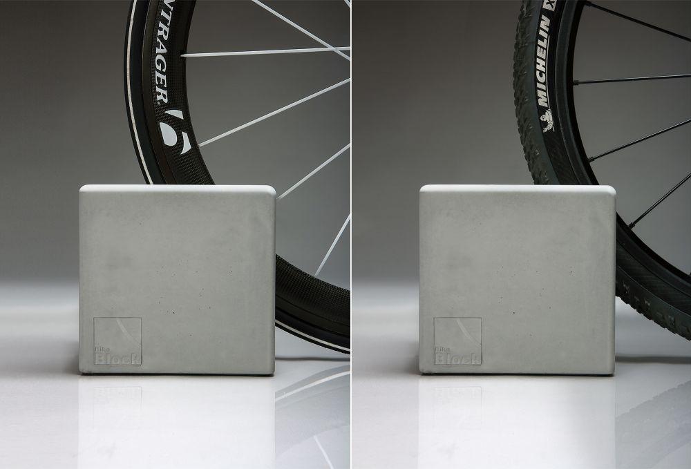 BikeBlock by Urbanature