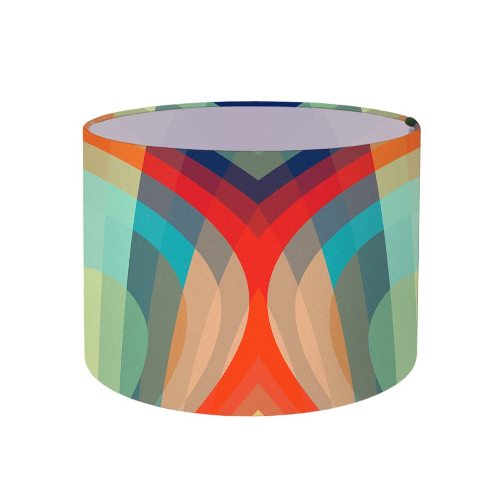 Bliss Lampshade by Parris Wakefield Additions