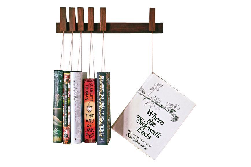 Book Rack  by AGUSTAV