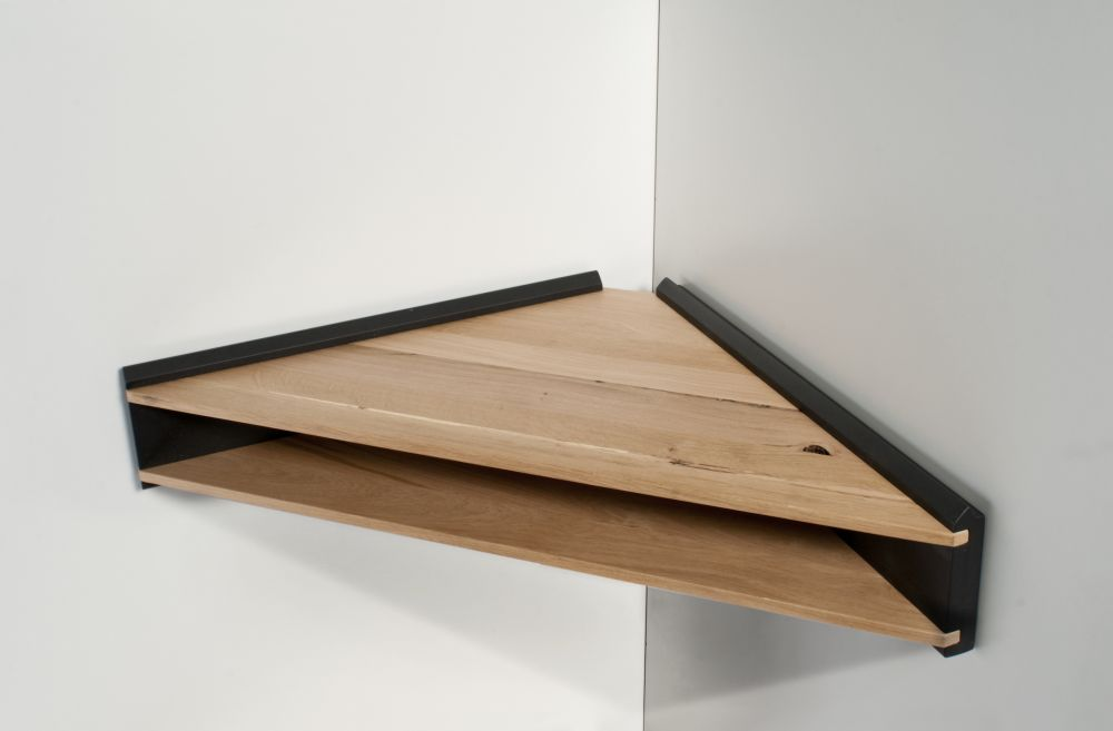 Briccola-ge Desk Shelf by Colé Italian Design Label