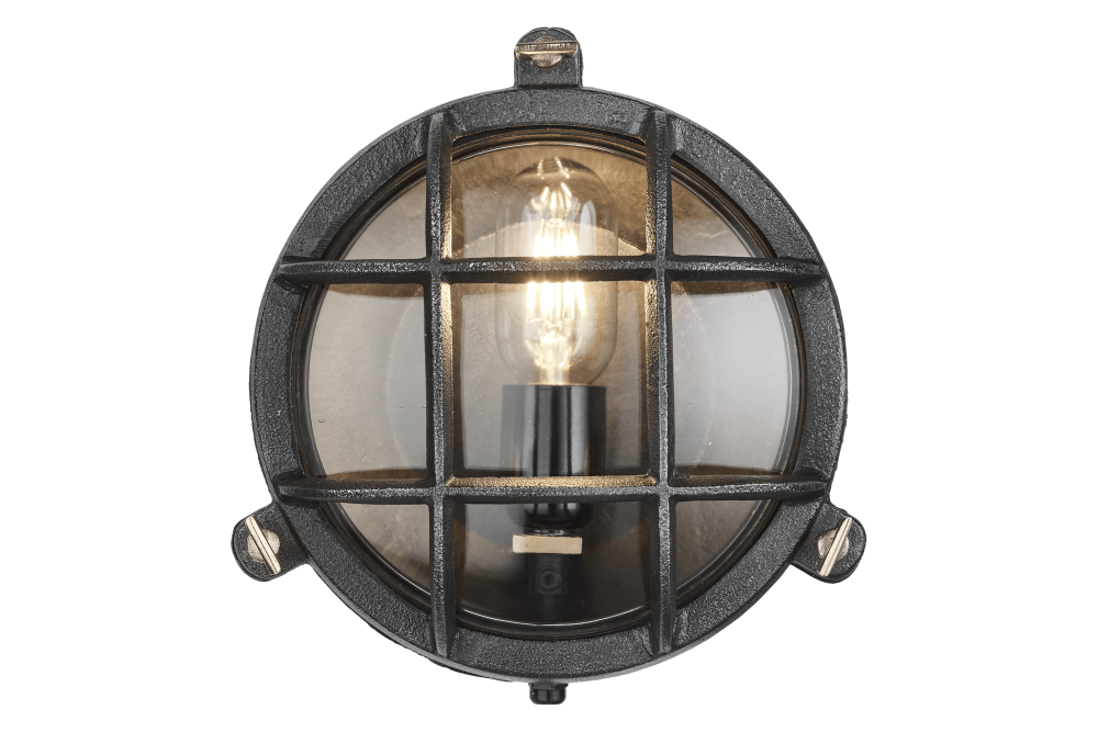 https://res.cloudinary.com/clippings/image/upload/t_big/dpr_auto,f_auto,w_auto/v1/products/bulkhead-round-light-with-clear-glass-8-inch-black-side-clear-industville-clippings-11324223.png