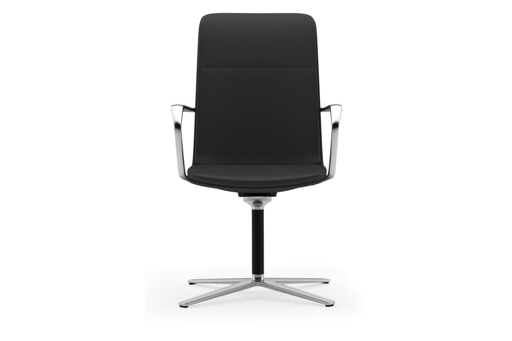 Price Group 3, Polished, Black,Orangebox,Conference Chairs