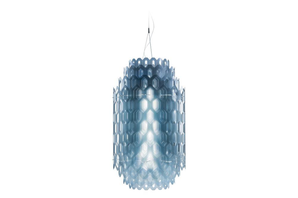 Chantal Pendant Light by Slamp