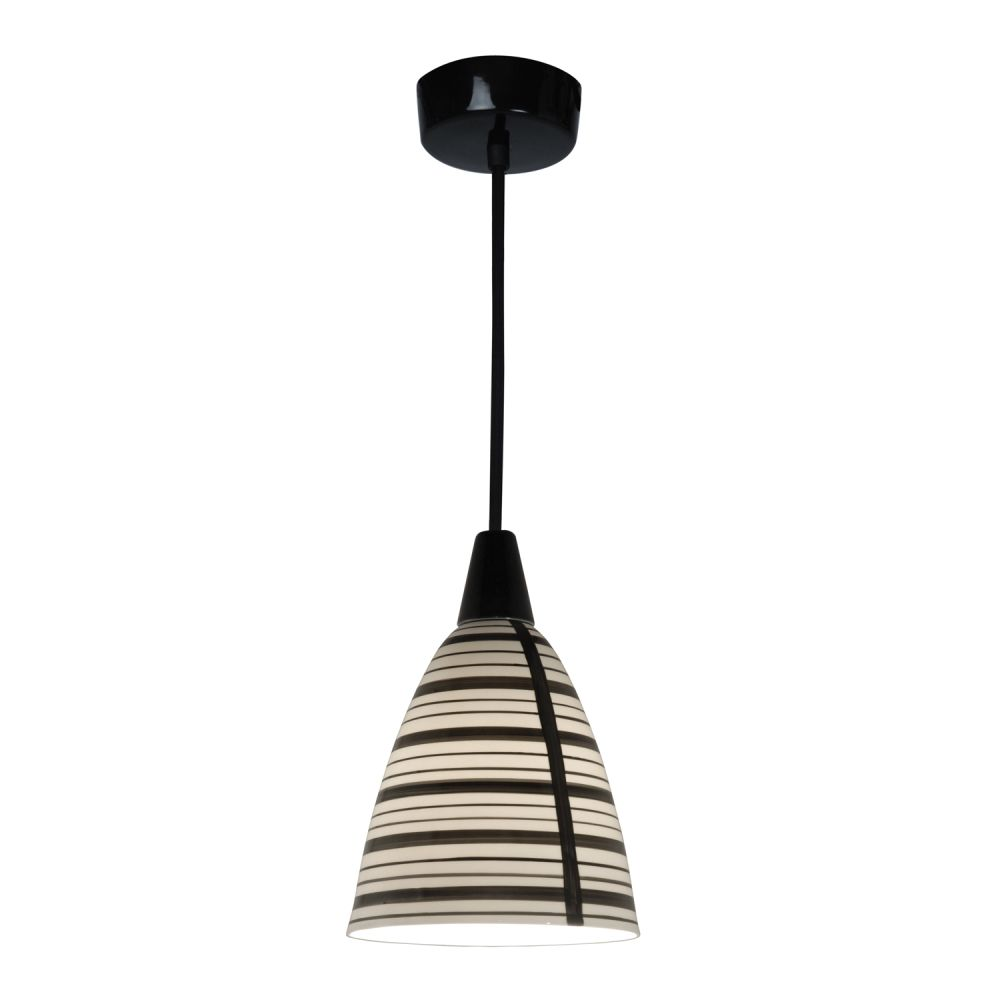 Circle Line Pendant Light by Original BTC