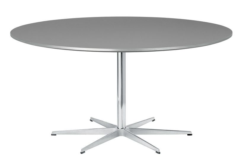 Laminate Standard Colour White,Fritz Hansen,Dining Tables