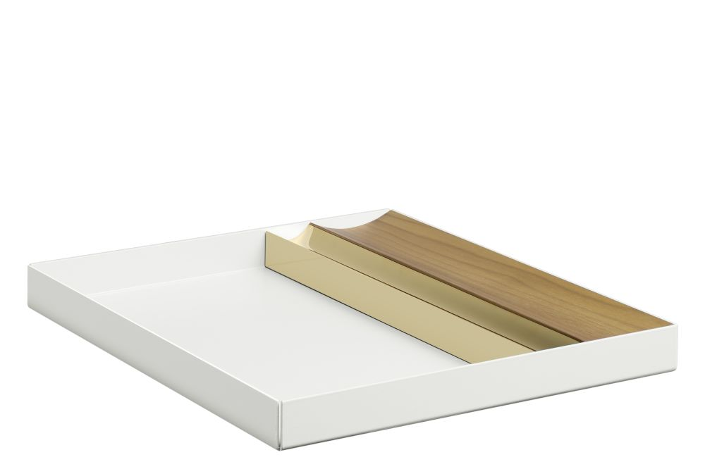 CM04 Ito Square Tray by e15