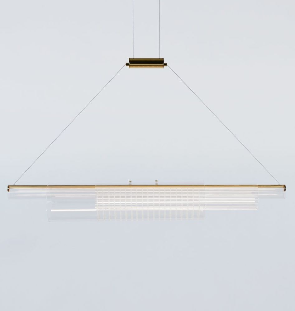Coax Pendant Light 03 by Roll & Hill
