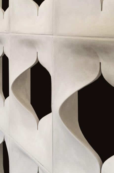 Leone,mg12,Screens,architecture,black-and-white,design,tile,white