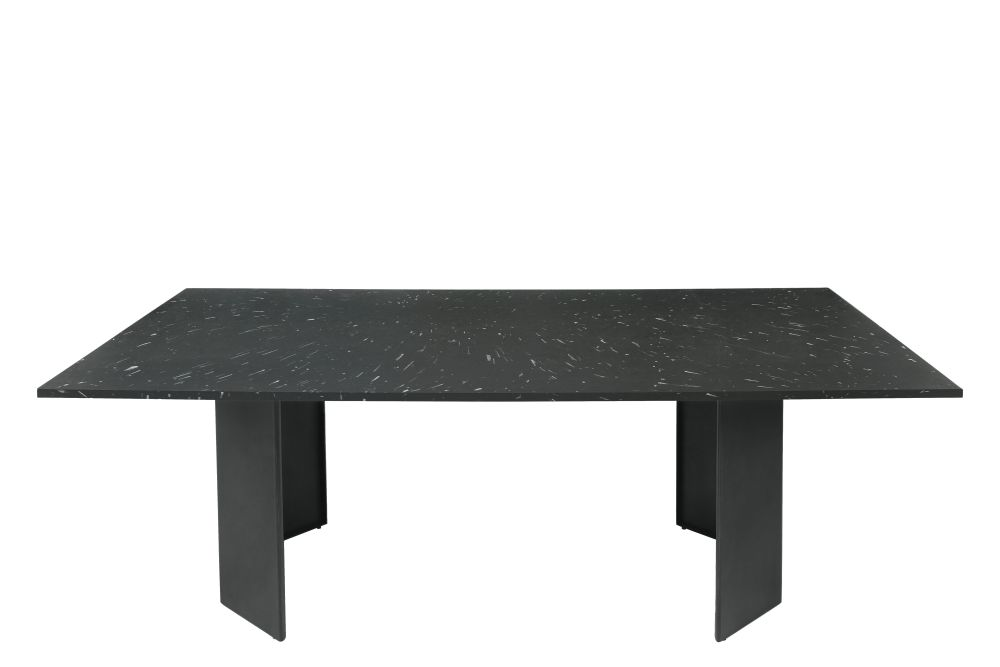 Column Dining Table by Mater