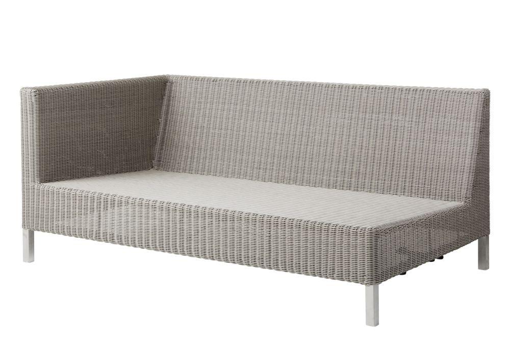 Left,Cane Line,Outdoor Sofas