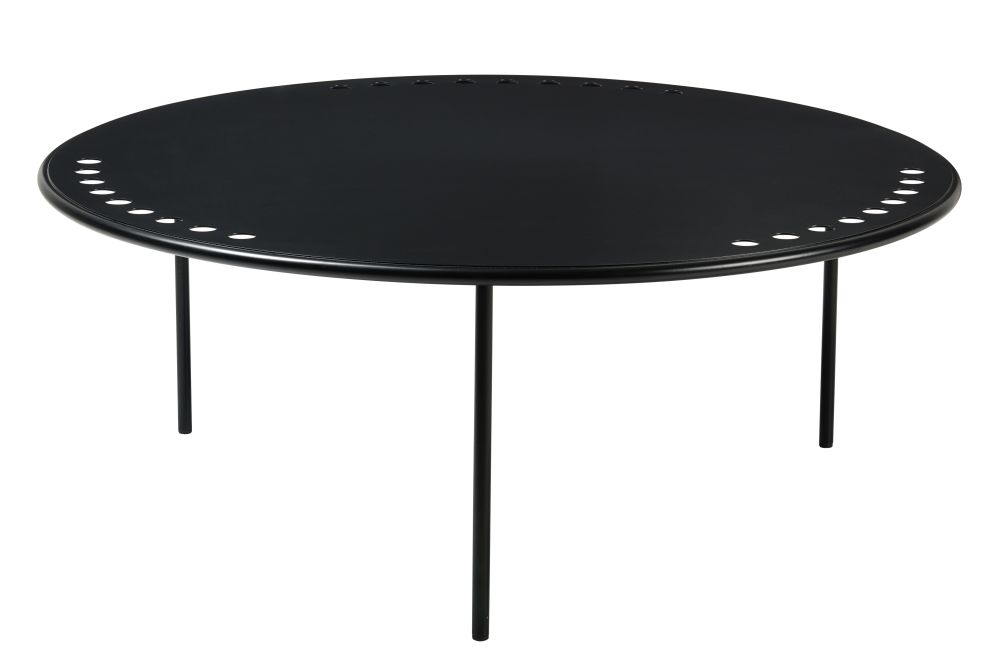 Copacabana Coffee Table by Gubi
