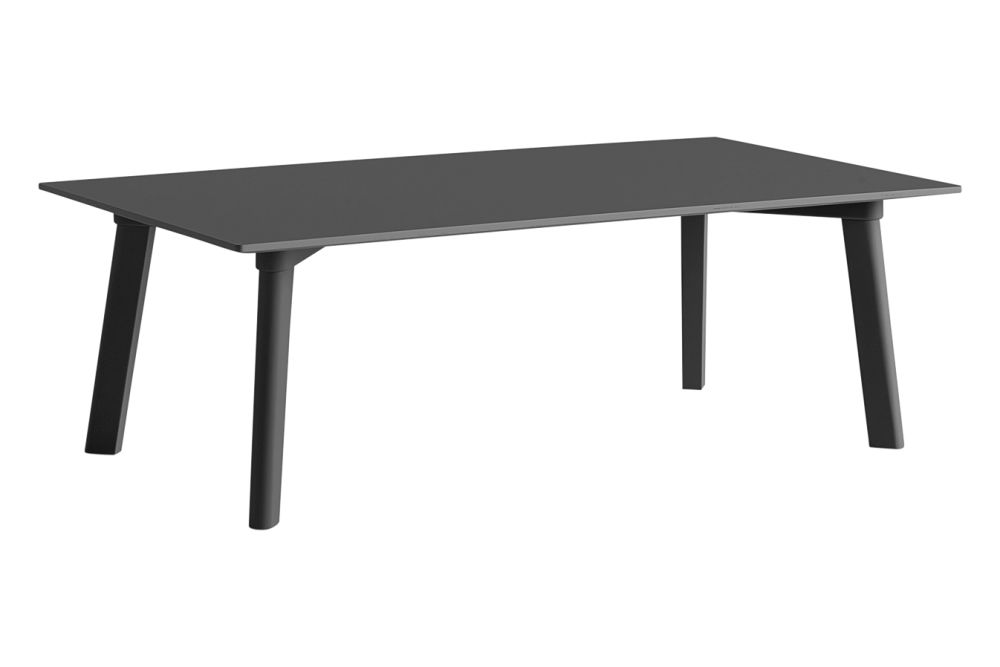 CPH Deux 250 Rectangular Coffee Table by Hay