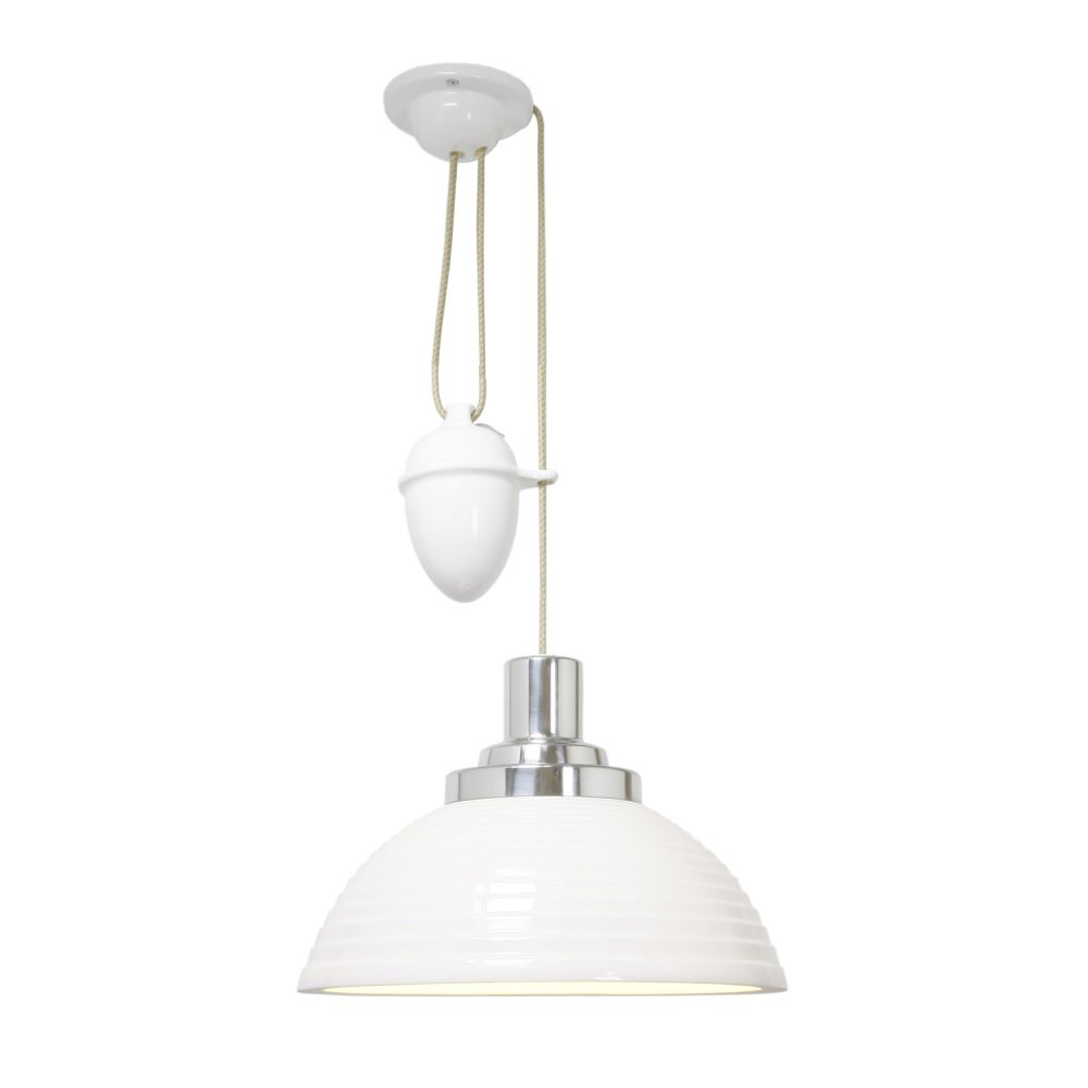 Cosmo Stepped Pendant Light by Original BTC
