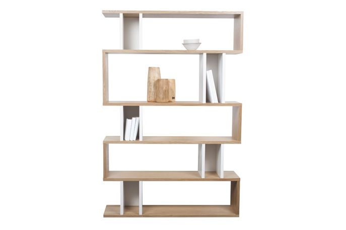 Charcoal,Content by Terence Conran,Bookcases & Shelves,bookcase,furniture,shelf,shelving,table