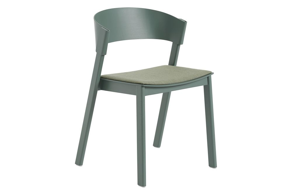Wood Green, Endure Leather,Muuto,Dining Chairs