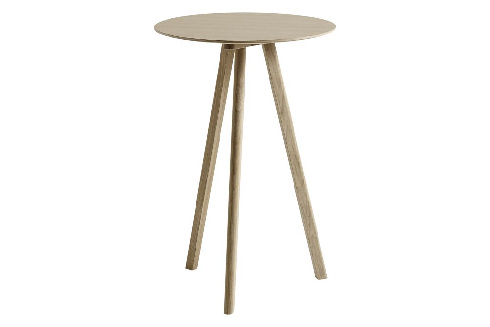 CPH 20 Round High Table by Hay