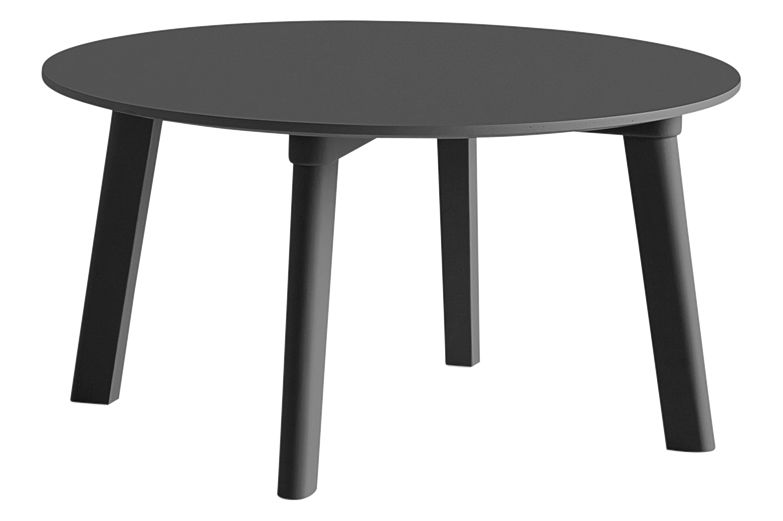 CPH Deux 250 Round Coffee Table by Hay