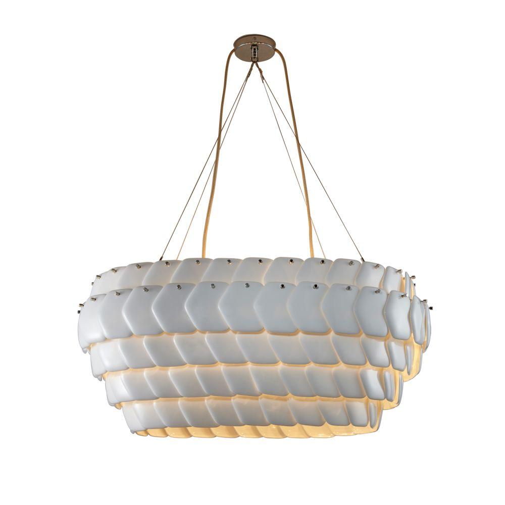 Cranton Oval Pendant Light by Original BTC