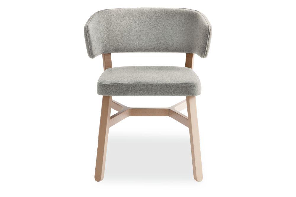 Croissant 571 Chair by Billiani