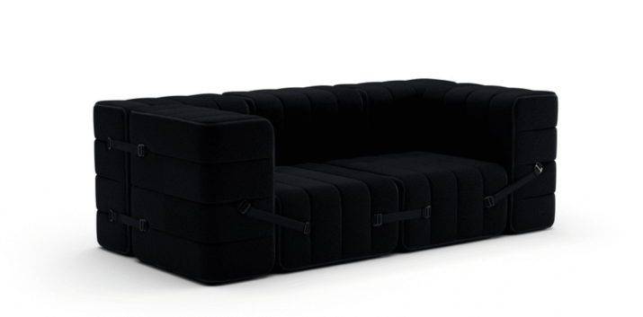 Jet - 9110, Flexible bench,AMBIVALENZ,Sofas