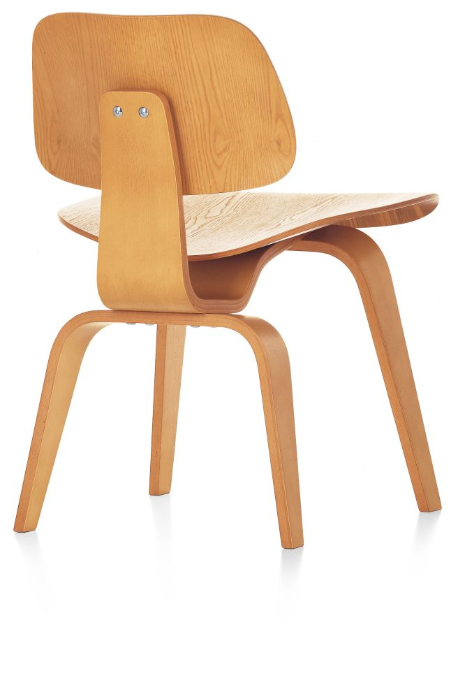 DCW Chair by Vitra