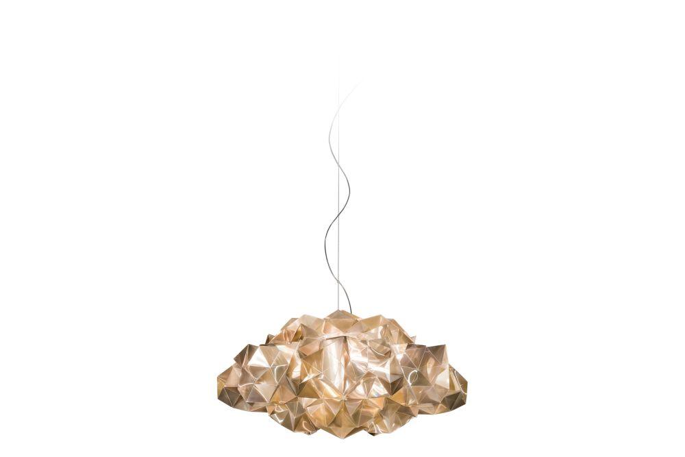 Drusa Pendant Light by Slamp
