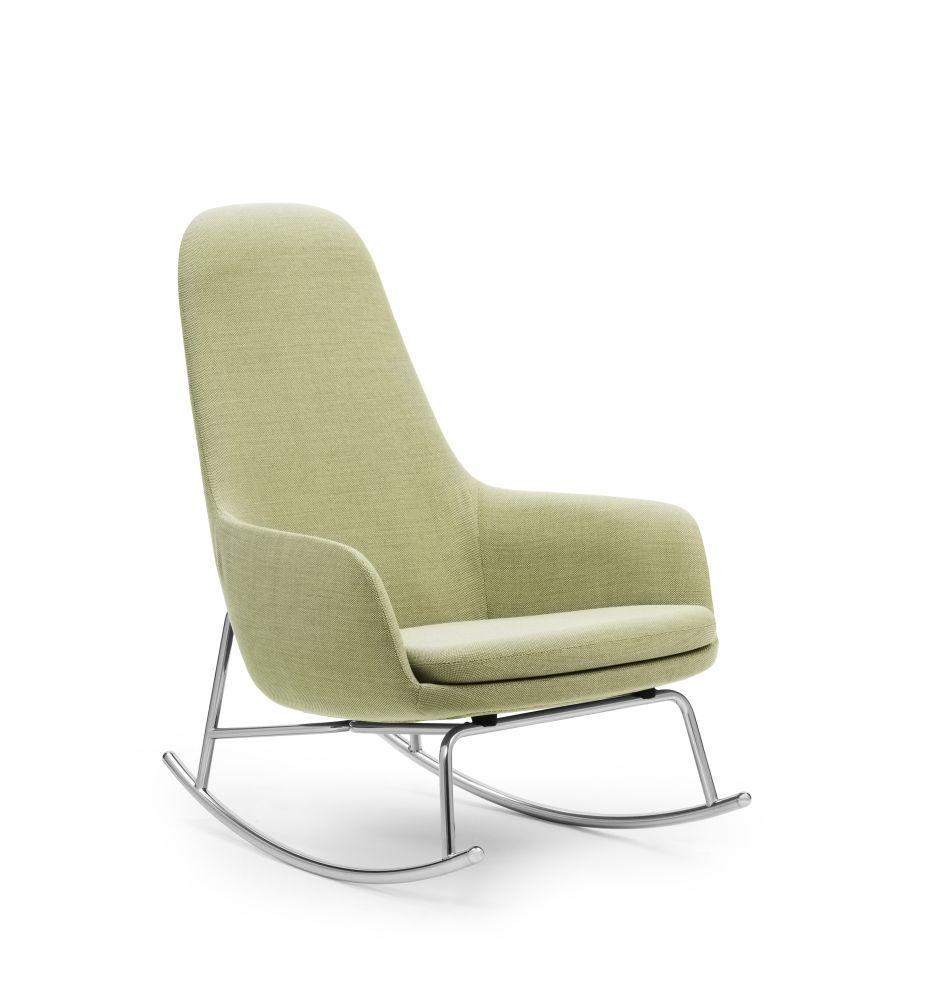 Era Rocking Chair High by Normann Copenhagen