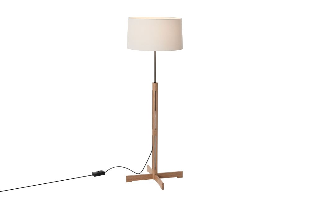 FAD Floor Lamp by Santa & Cole