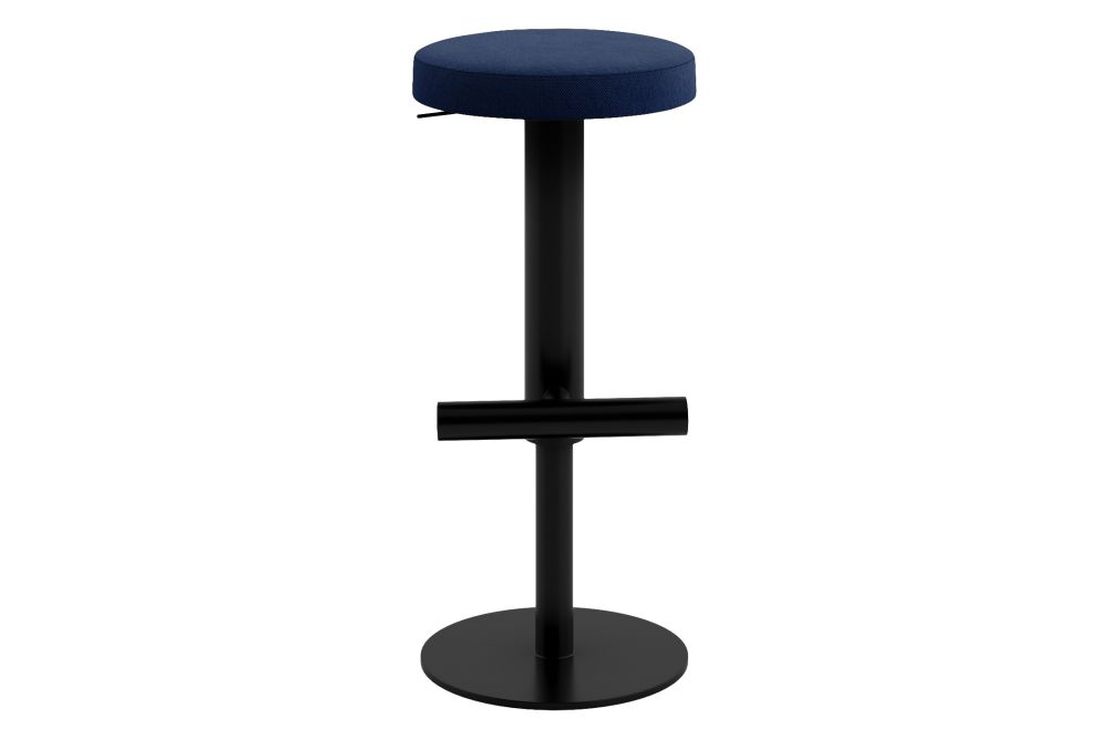 Category Top, T09 Yellow RAL 1003,Tacchini,Stools