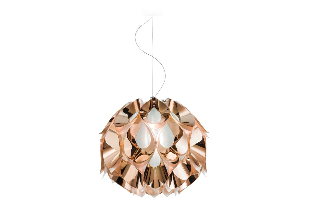 Flora Pendant Light by Slamp