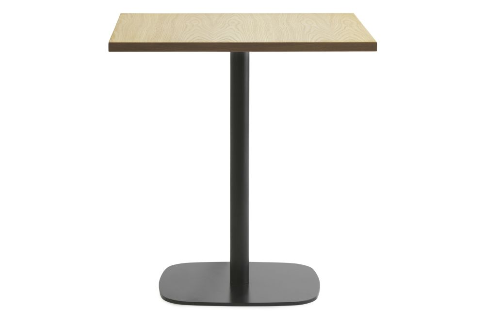 Lacquered Oak 65,Normann Copenhagen,High Tables