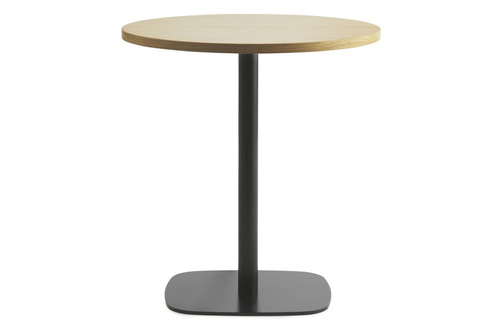 Black Painted Oak 104.5,Normann Copenhagen,High Tables