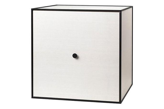 Frame 49 Square Box Storage by by Lassen