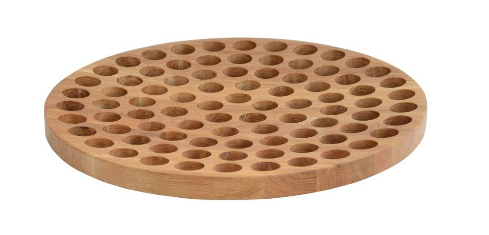 beige,circle,tableware,trivet