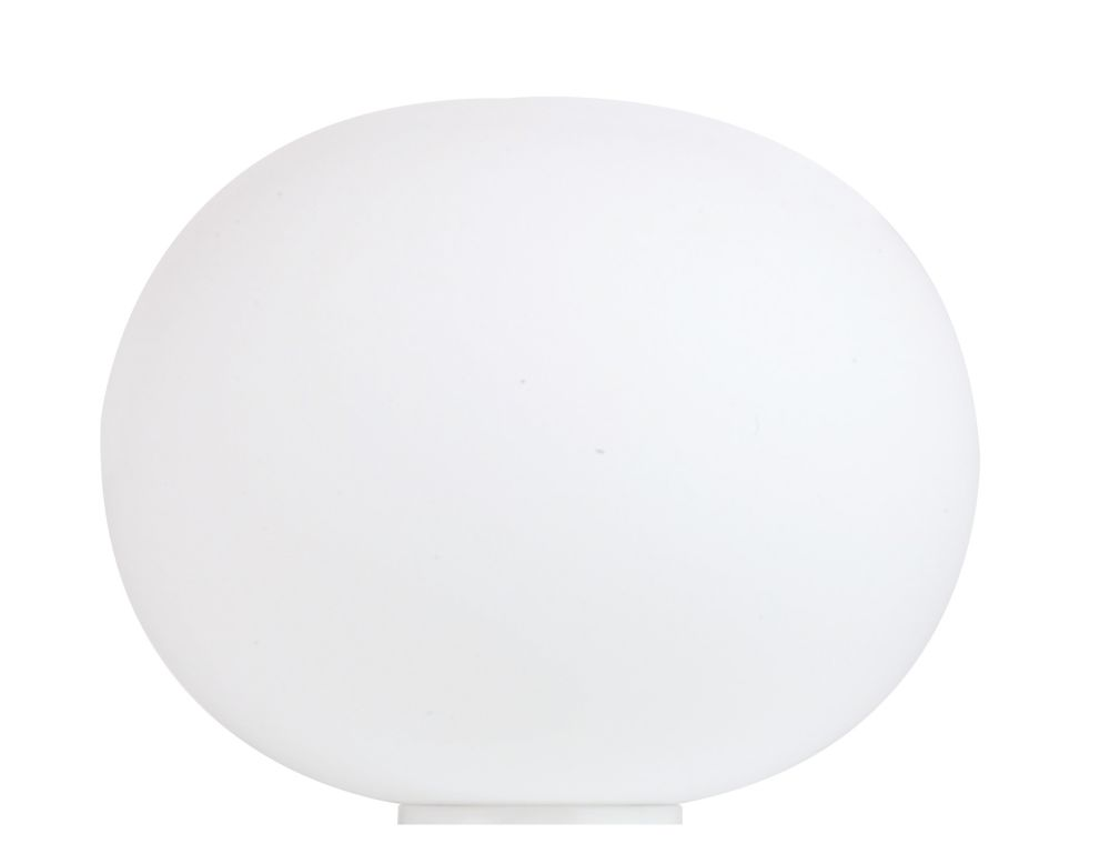 Glo-Ball Basic Table Lamp by Flos