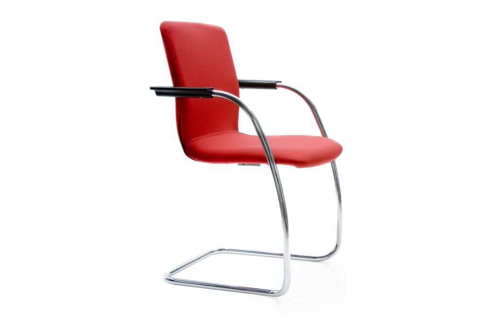 Chrome Steel, Price Group 3,Orangebox,Breakout & Cafe Chairs