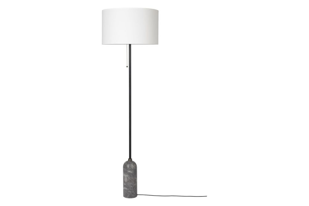 Gravity Floor Lamp by Gubi
