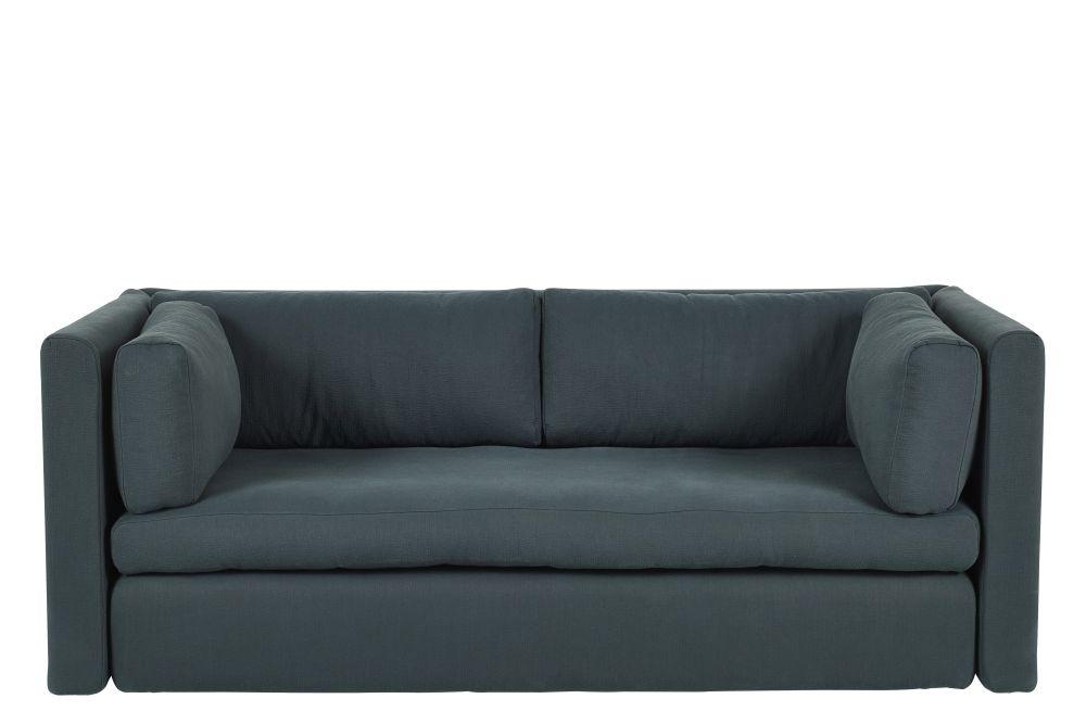 Hackney 2 Seater Sofa by Hay