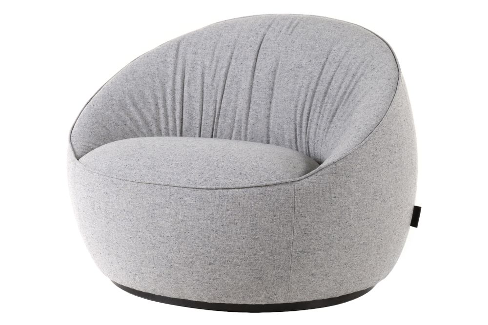 Price Category L1, Swivel,MOOOI,Lounge Chairs