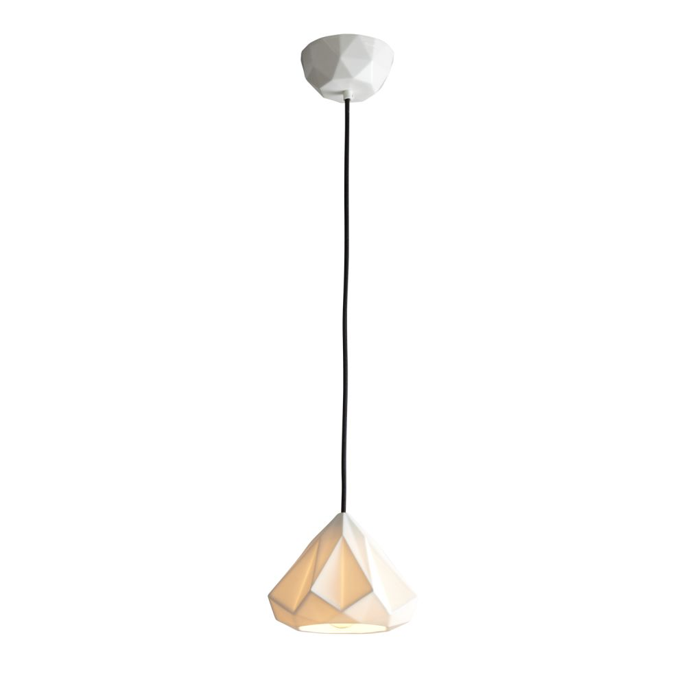 Hatton 1 Pendant Light by Original BTC