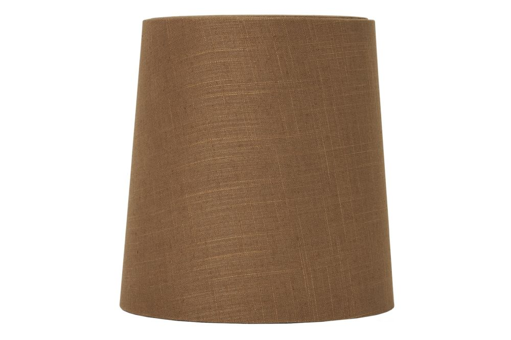 Fabric Curry,ferm LIVING,Table Lamps