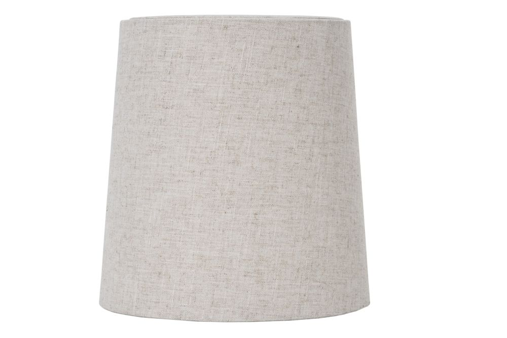 Fabric Natural,ferm LIVING,Table Lamps