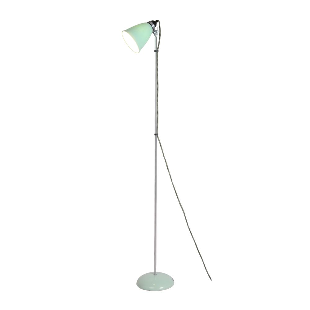 Hector Medium Dome Floor Lamp by Original BTC